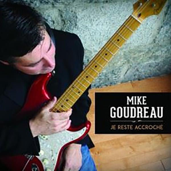 Mike Goudreau