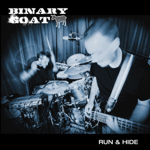 Binary Goat – Run & Hide (EP)
